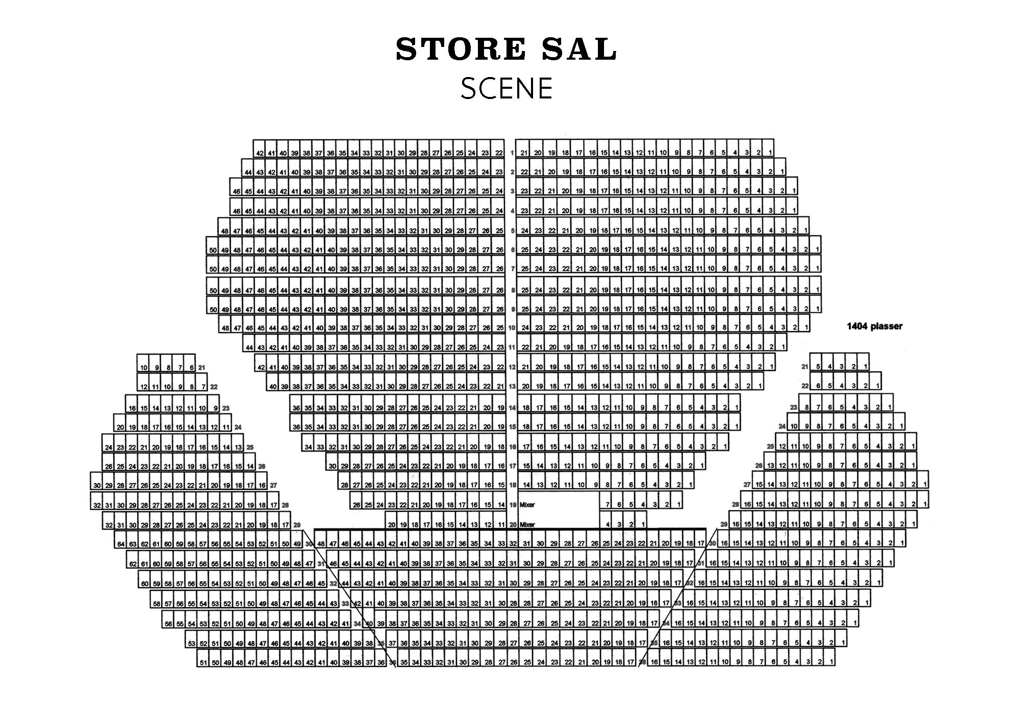 Salkart